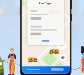 NCT - Top best fuel app somution