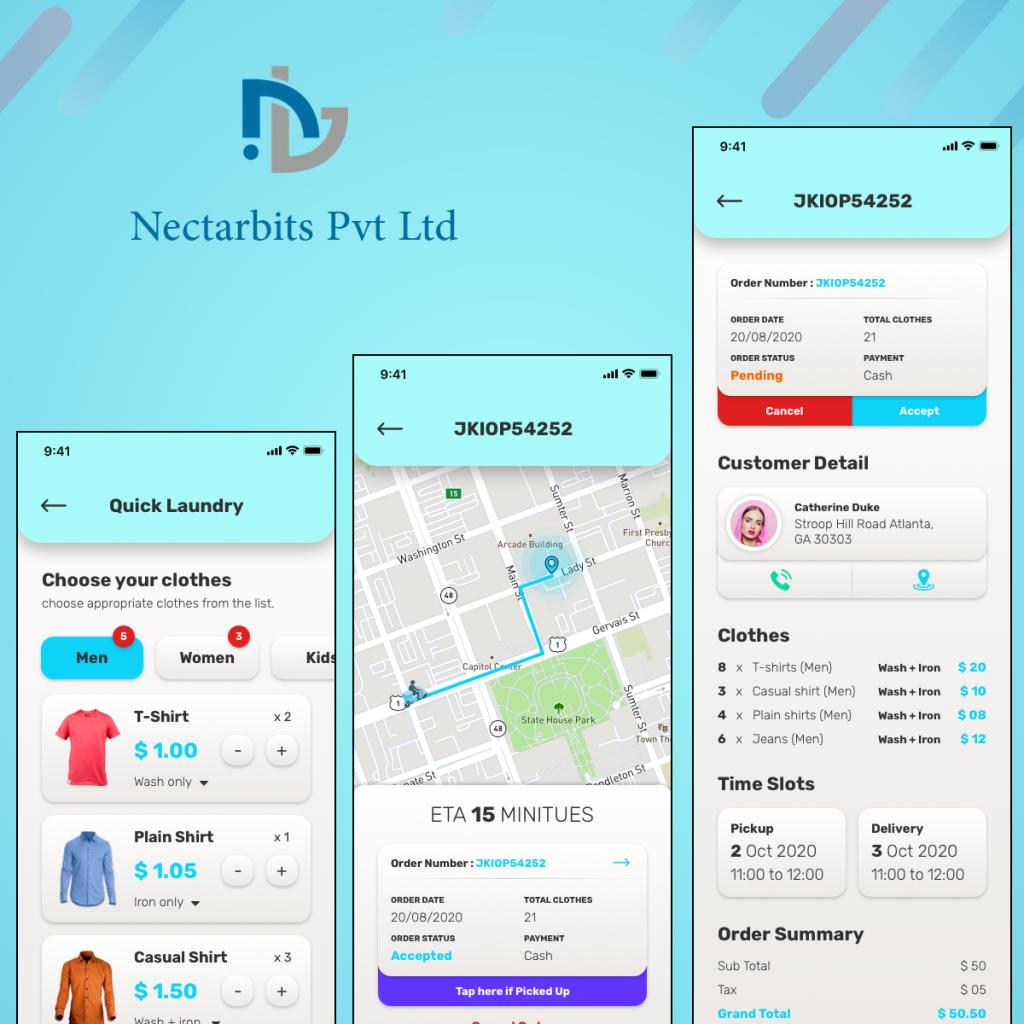 NCT - Driver Boy App
